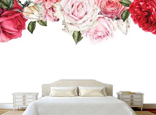 Tranh trang trí phòng ngủ - TPN89