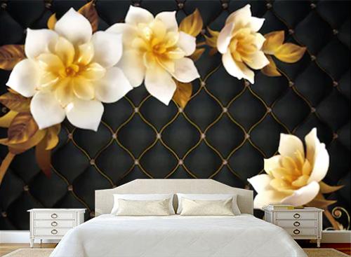 Tranh 3D phòng ngủ - TPN80