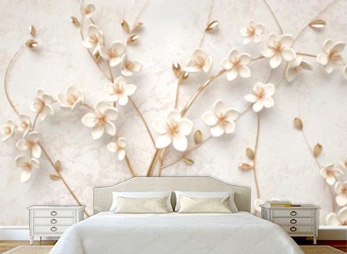 Tranh 3D phòng ngủ - TPN72