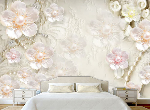 Tranh 3D phòng ngủ - TPN75