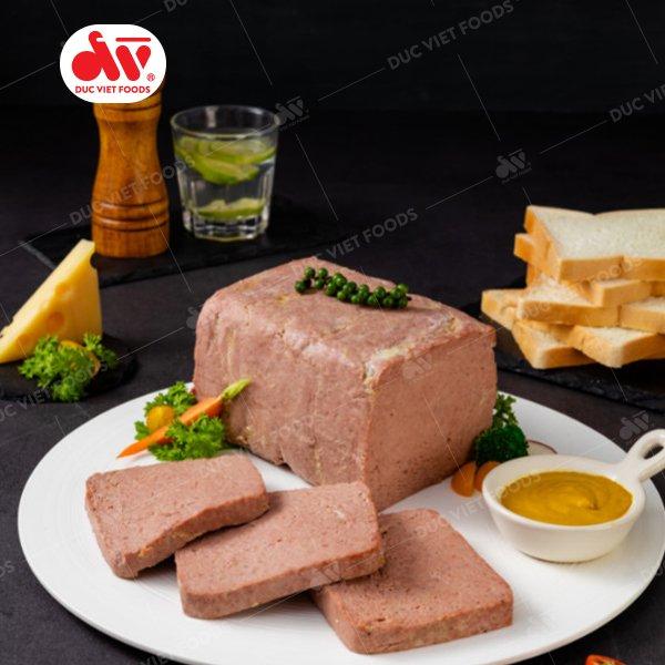 Pork Pate