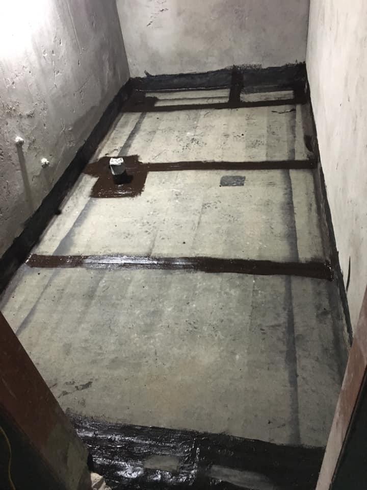 ATH Group Thi Công Chống Thấm Nhà Phố Tại Lạng Sơn