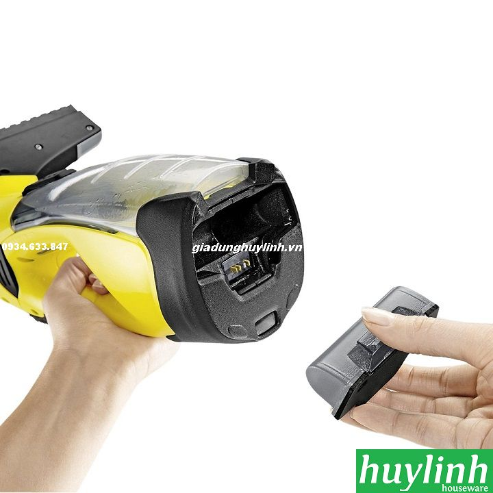 may lau kinh karcher wv5 premium 2