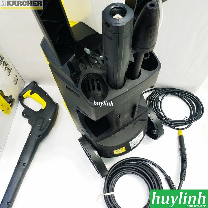 may phun xit rua karcher k3 450