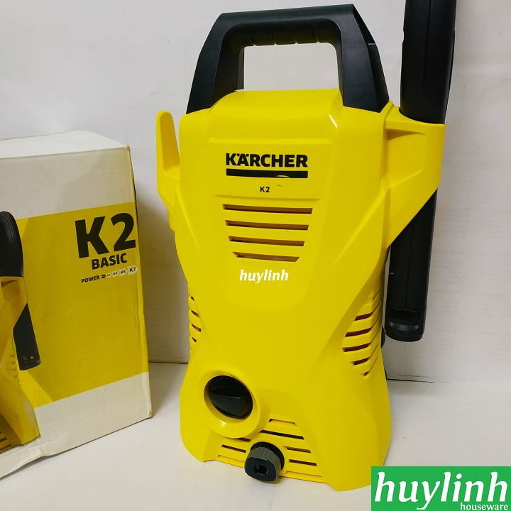 may rua xe karcher k2 basic oj