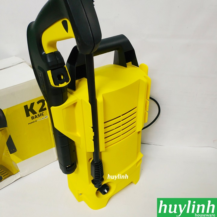 may xit rua cao ap karcher k2 basic oj