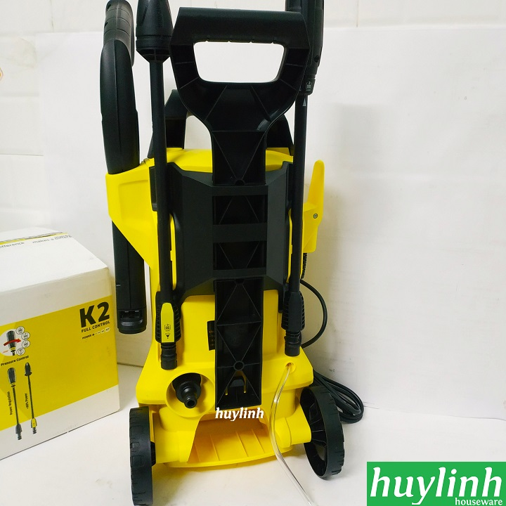 may xit rua xe karcher k2 full control duc