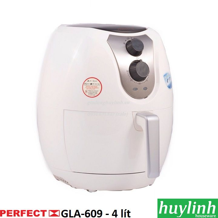 noi chien khong dau perfect gla-609 6
