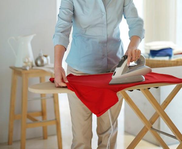 làm khô quần áo