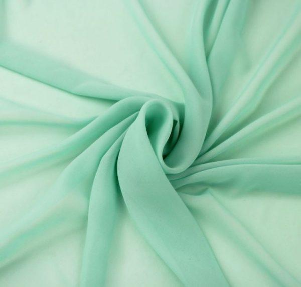 các loại vải thường dùng trong may mặc