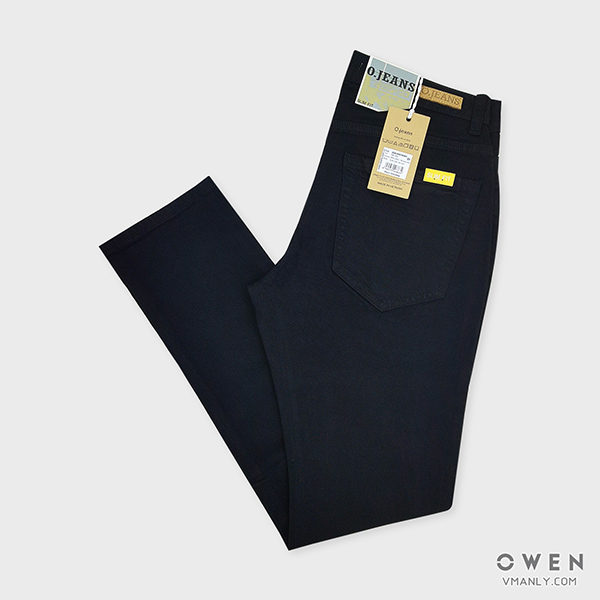Hướng dẫn cách giặt và bảo quản chiếc quần jeans mới đẹp