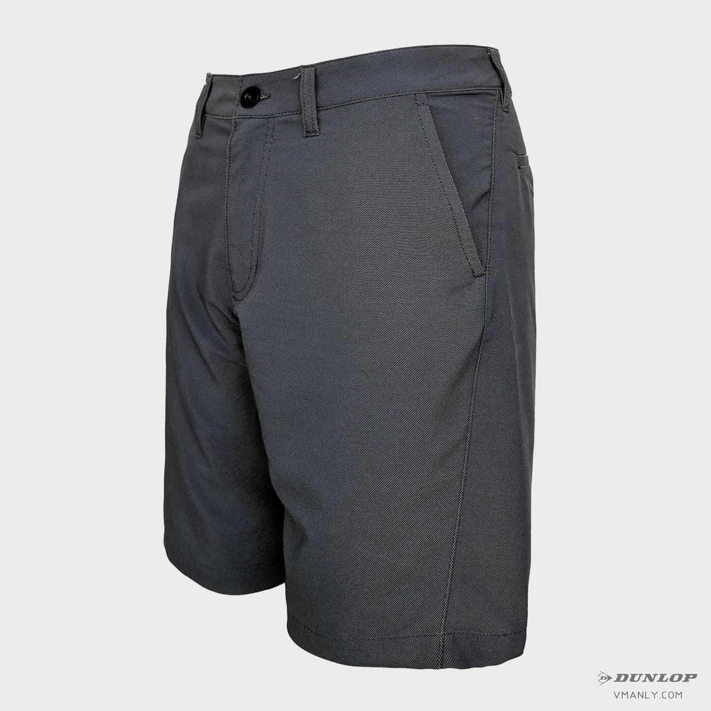 Quần short nam DUNLOP màu xanh navy DQSLS9030-1S-957823