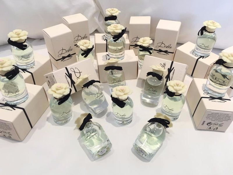 Mẹo giữ mùi hương nước hoa thơm lâu hơn trong mùa nóng