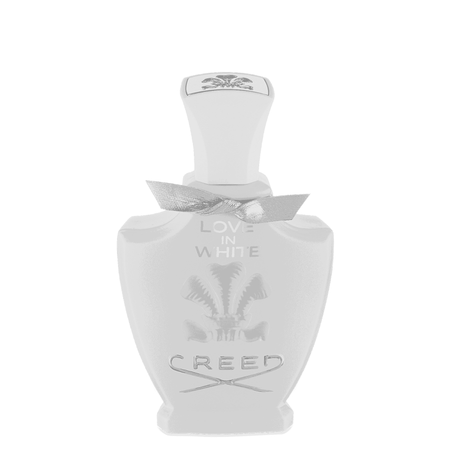 Creed Love White