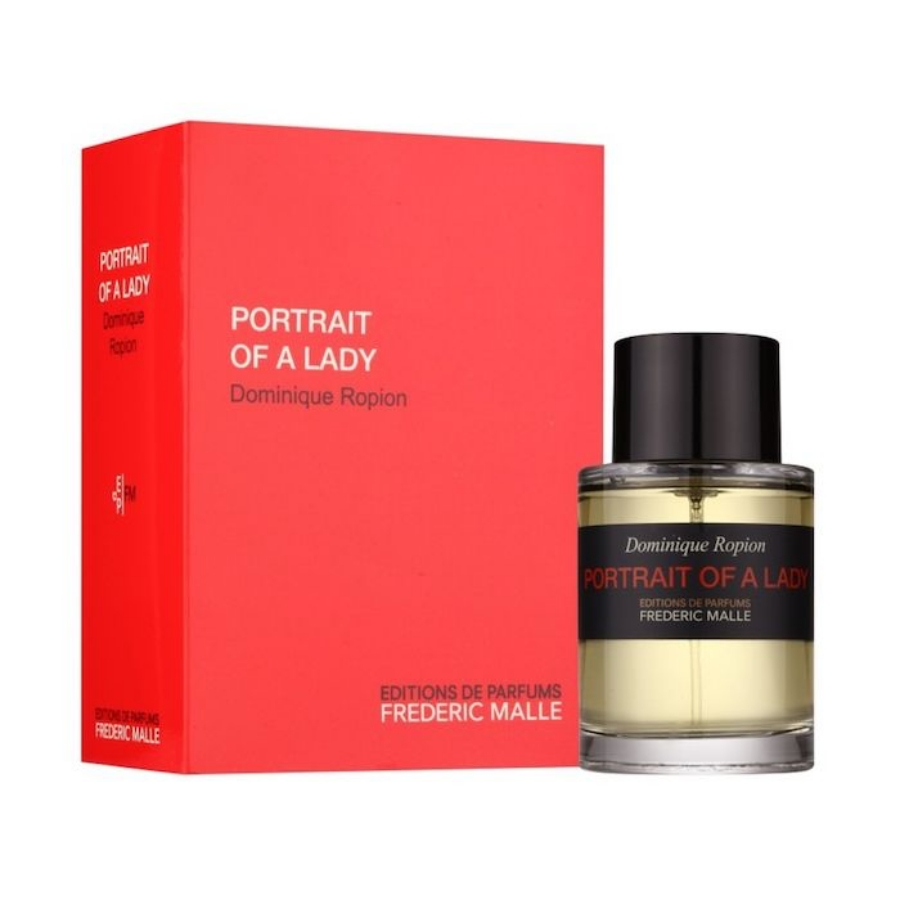 Frederic Malle Potrait Of Lady