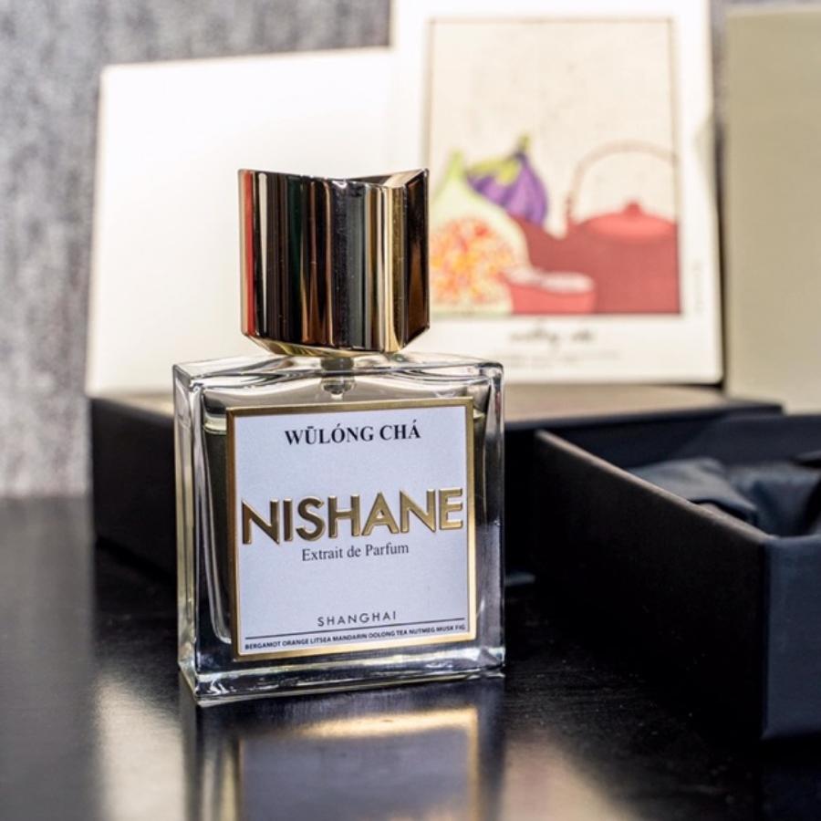 Nishane Wulong Cha 50ml