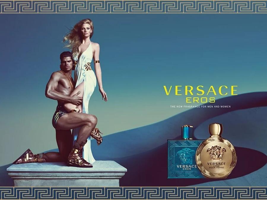 Nước hoa Versace Eros 100ml