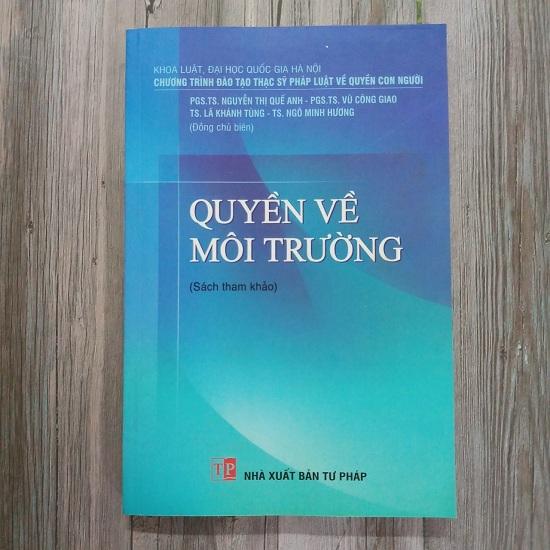sach-quyen-ve-moi-truong