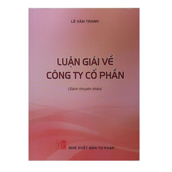 luan-giai-ve-cong-ty-co-phan-le-van-tranh