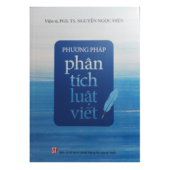 sach-phuong-phap-phan-tich-luat-viet-pgs-ts-nguyen-ngoc-dien