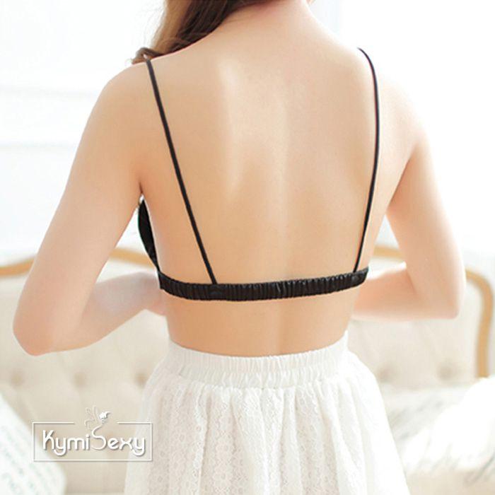 Áo lót nữ 2 dây thời trang