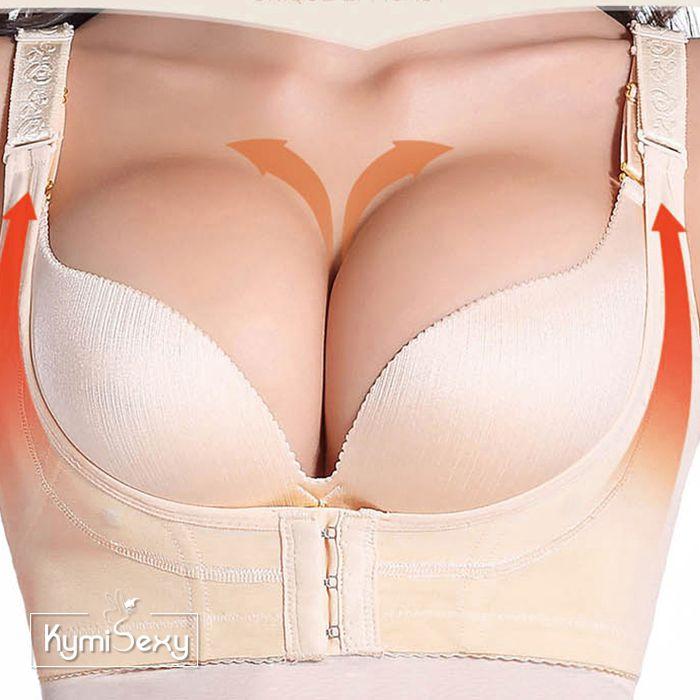 Áo đai nâng ngực định hình chống gù lưng