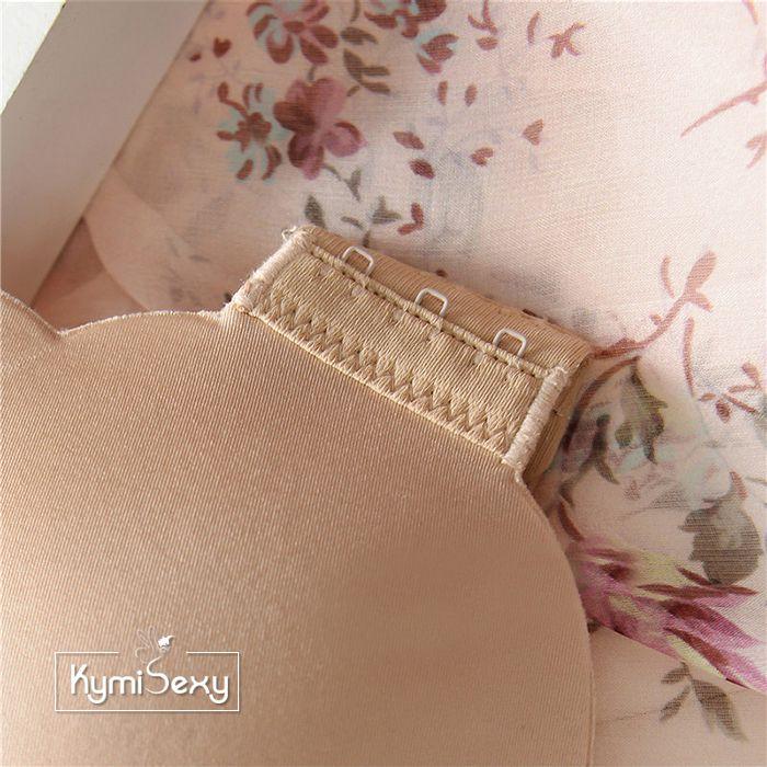 Áo lót dây rút đôi tay nâng ngực