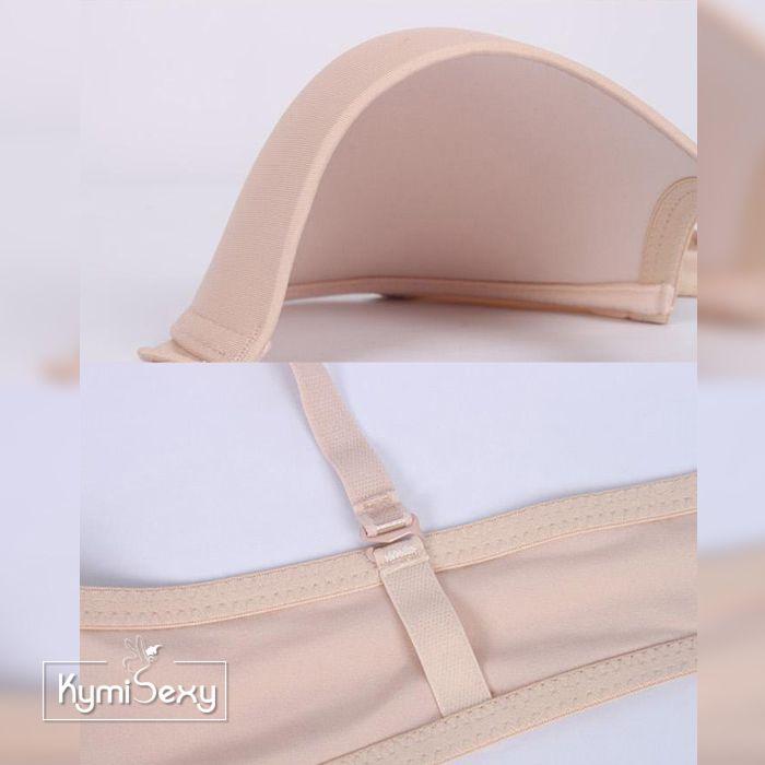 Áo lót nâng ngực khóa cài trước