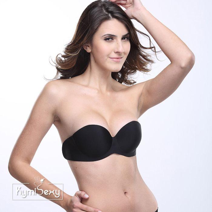 Áo lót Su nâng ngực dán không dây