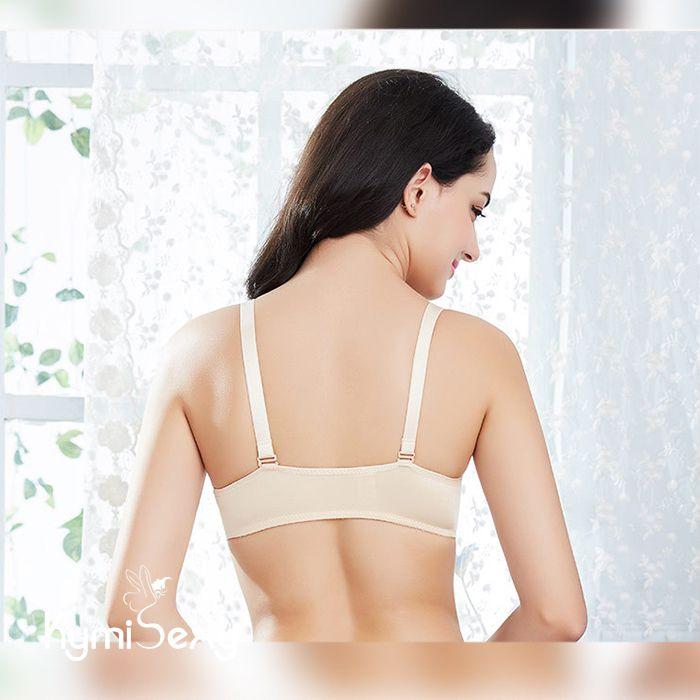 Áo ngực nữ khóa cài trước quyến rũ