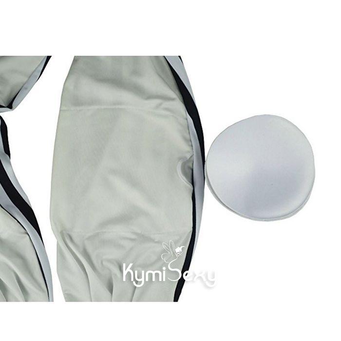 Bộ đồ bơi 2 mảnh áo liền quần