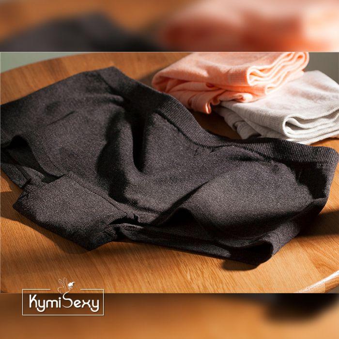 Quần lót thun Cotton nữ dạng đùi