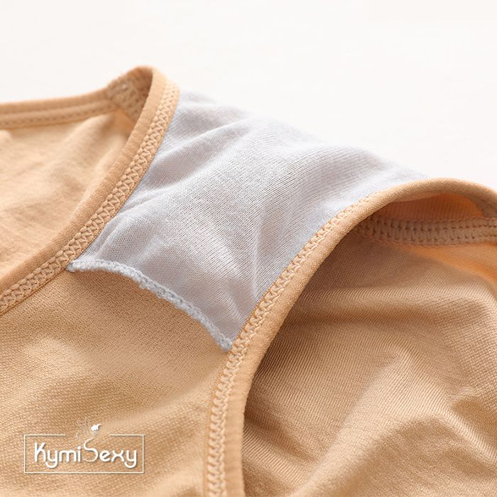 Quần thun lưng cao ôm bụng