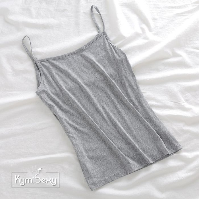 Áo thun nữ 2 dây mảnh