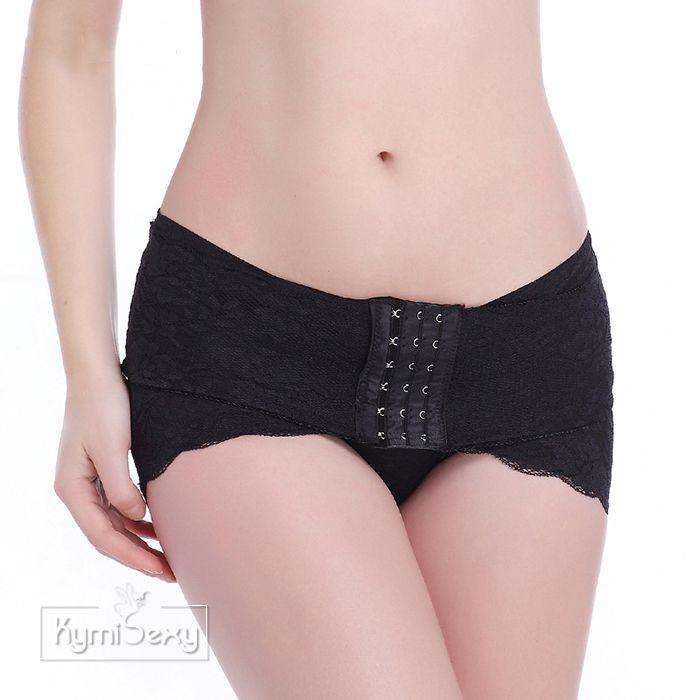 Quần gen nịt thon gọn vùng mông và  bụng