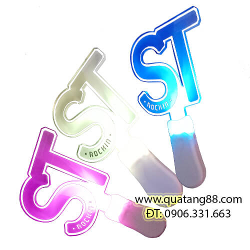 light stick led nhóm s.t