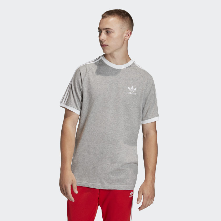 3-STRIPES TEE FM3769 ( Form ÂU )