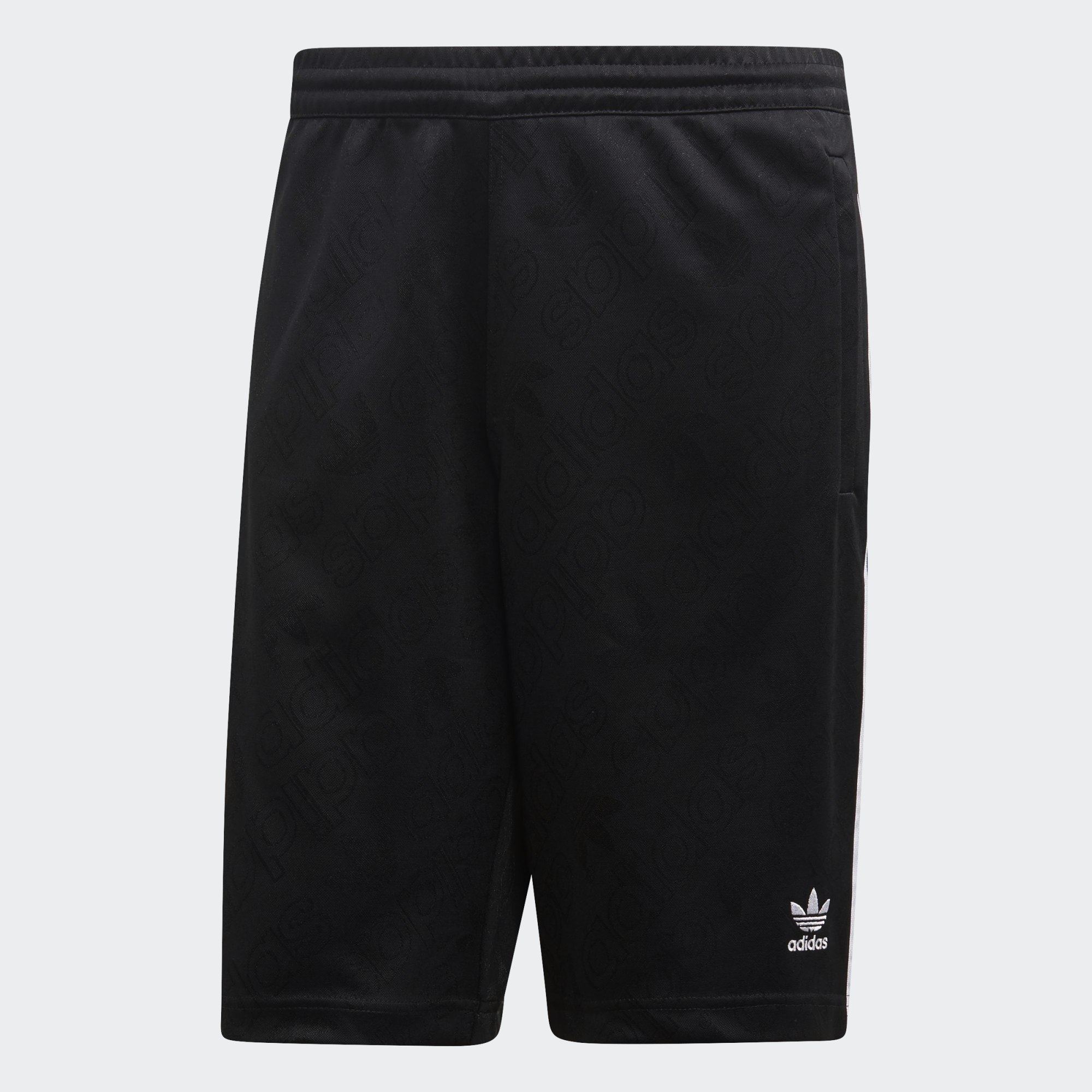 Adidas MONOGRAM SHORTS Ed7048 ( Form Á )