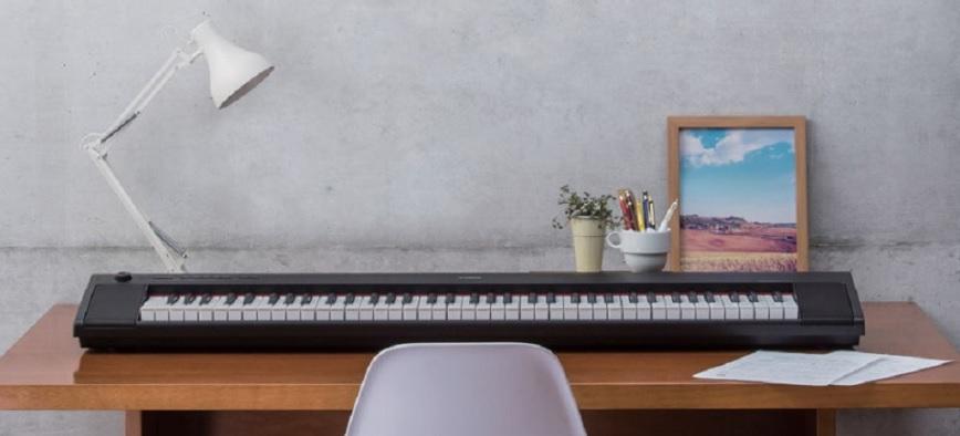 Piano điện nhỏ gọn dòng P seri