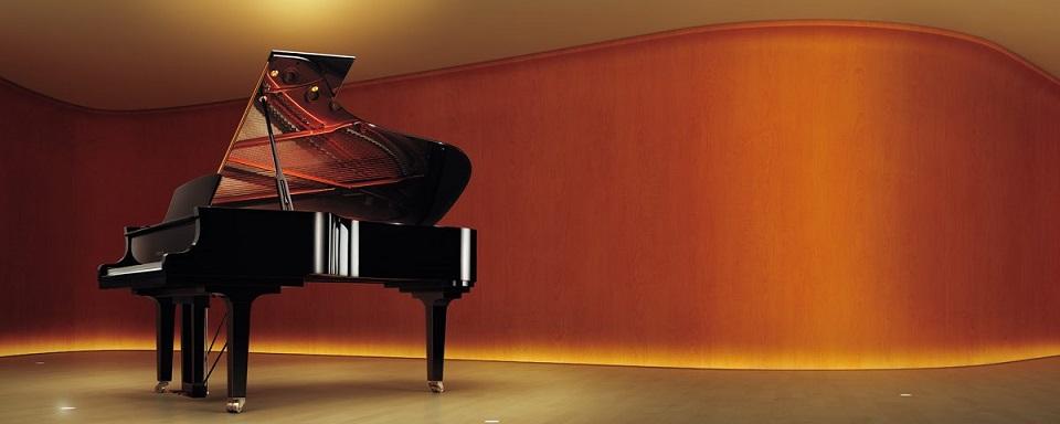 Piano Grand Yamaha