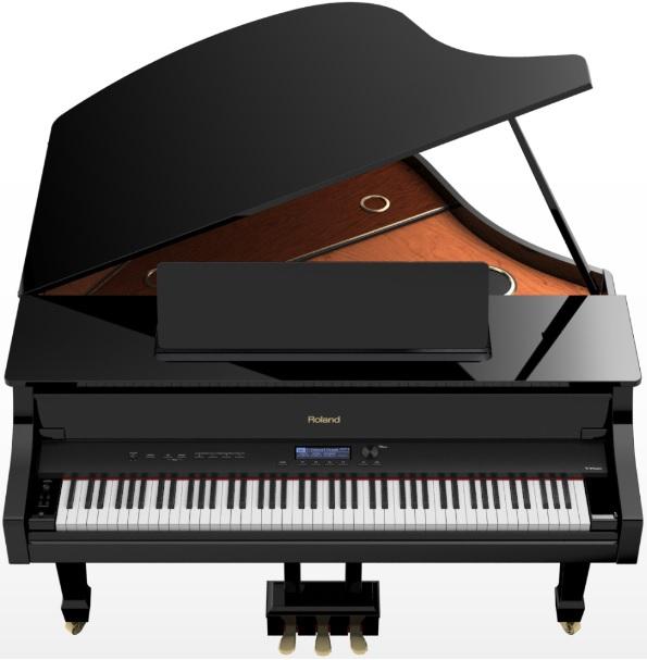 Roland V Grand piano