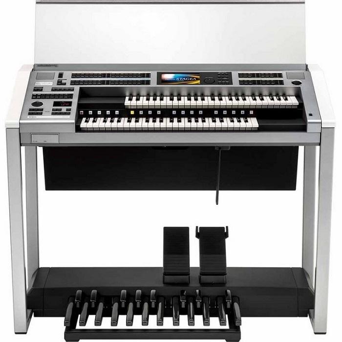 Dòng đàn Electone Yamaha
