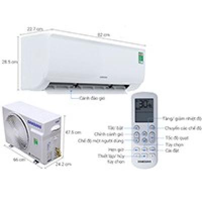 Vệ sinh máy lạnh