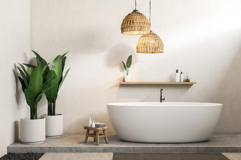 Ưu và nhược điểm của bồn tắm nhựa Acrylic | Bui Minh Trading Đại Lý Số #1  Caesar