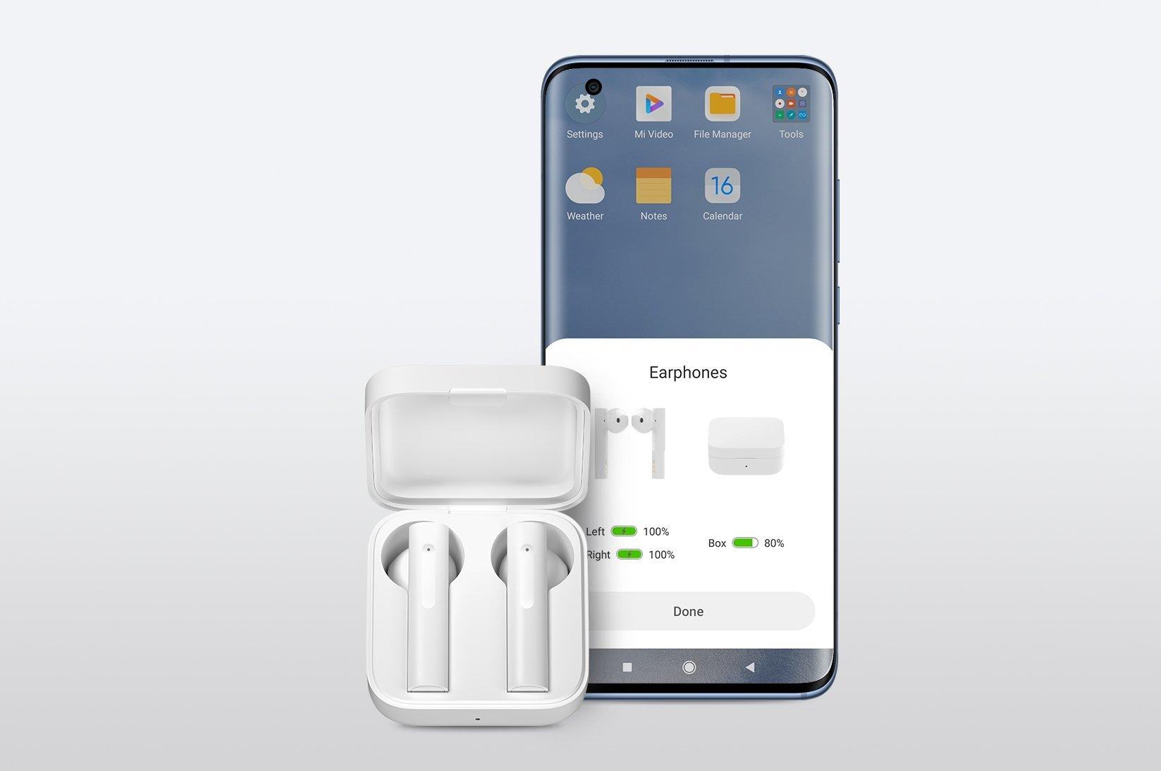 Tai nghe không dây] Mi True Wireless Earphones 2 Basic | Mi Store by  Digiworld - Cửa hàng Ủy quyền Chính thức của Xiaomi