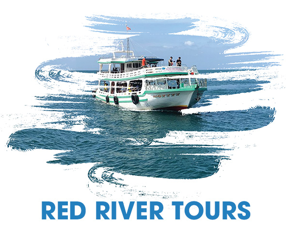 RED RIVER TOUR