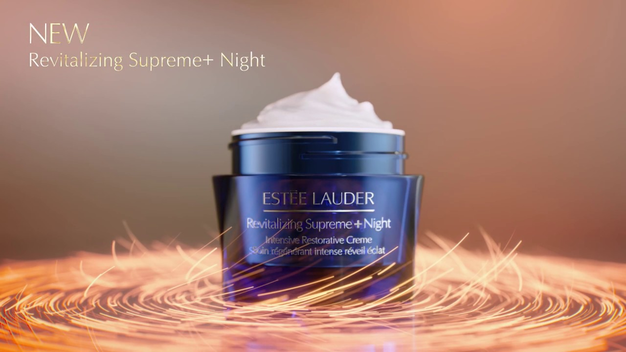 Kem dưỡng da Estee Lauder Revitalizing Supreme +Night Intensive Restorative Creme 30ml