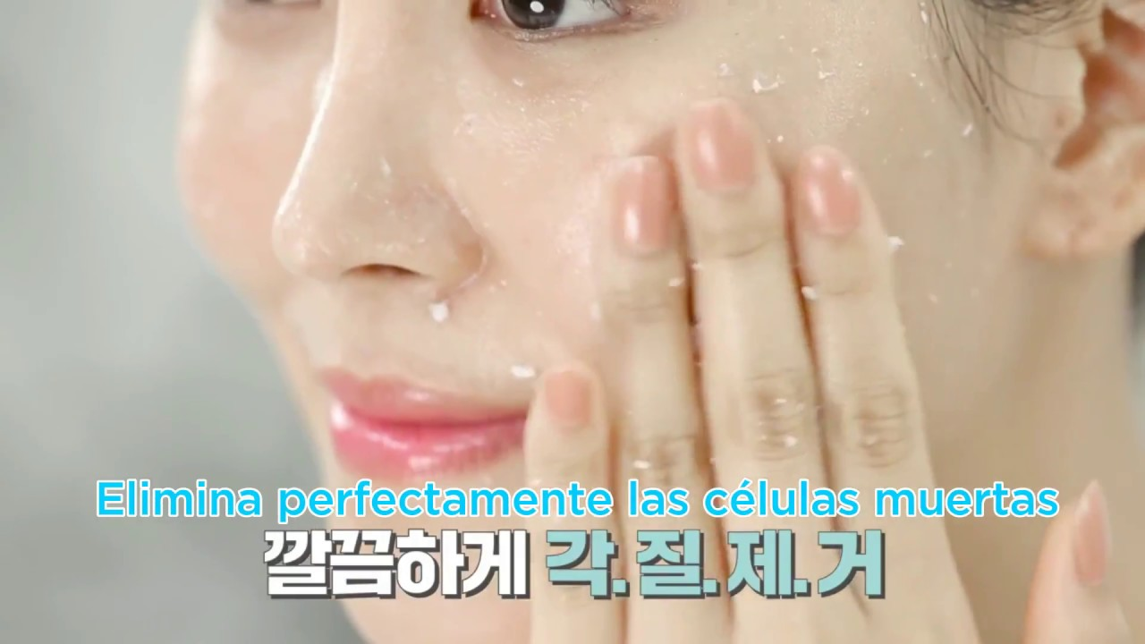 Tẩy Da Chết Missha Super Aqua Ultra Hyalron Peeling Gel 100ml