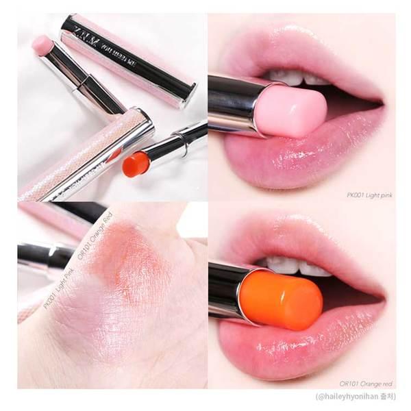 Son dưỡng YNM Candy Honey Lip Balm | Tanpopo