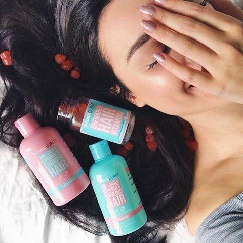 Bộ Gội Xả Hairburst Shampoo Kích Thích Mọc Tóc | Tanpopo